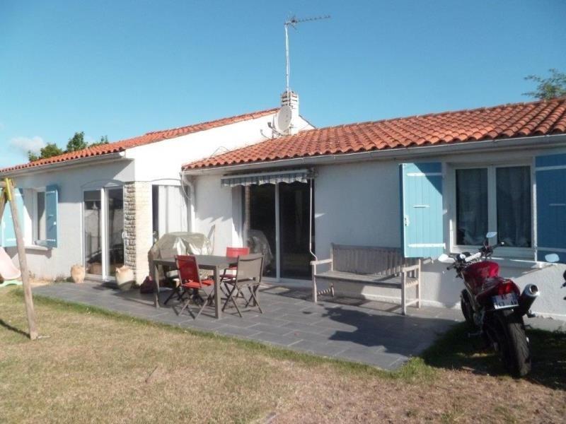 Vente maison / villa Le chateau d oleron 258000€ - Photo 1