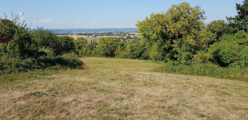 Revenda terreno Saint-sorlin-de-vienne 86500€ - Fotografia 1