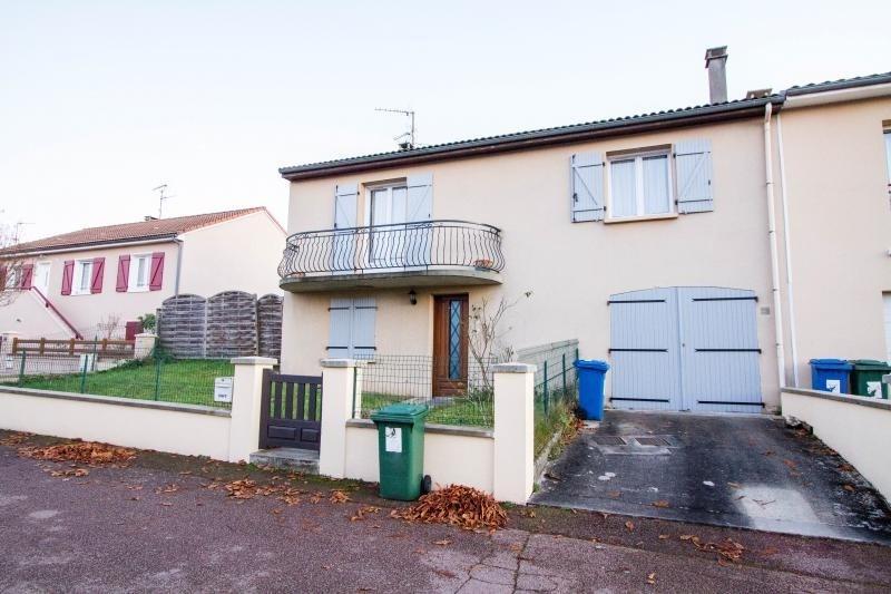 Sale house / villa Limoges 169000€ - Picture 1