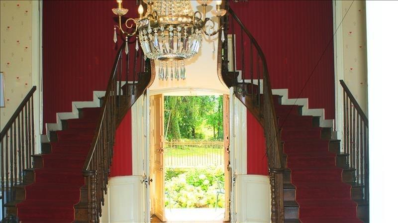 Vente de prestige château Biarritz 844000€ - Photo 3