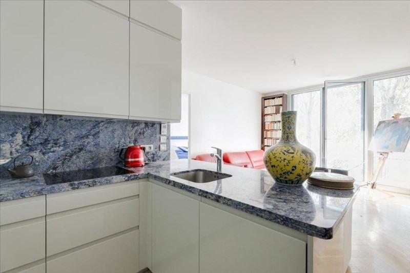 Vente de prestige appartement Paris 4ème 1260000€ - Photo 5