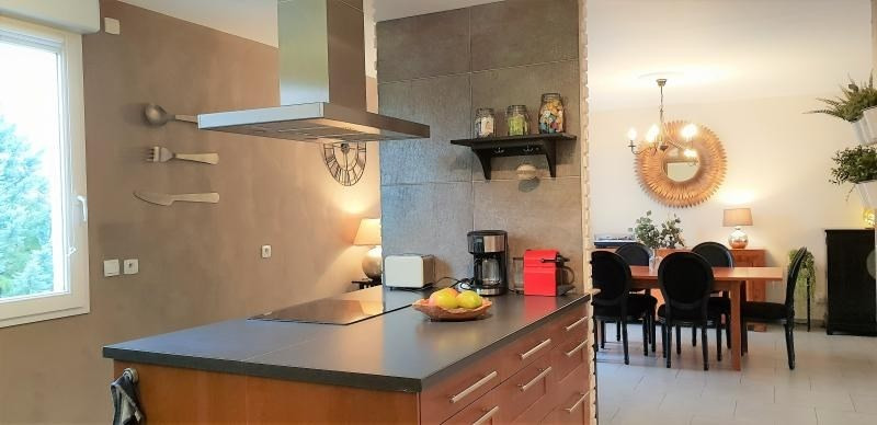 Sale house / villa Courpalay 327000€ - Picture 7