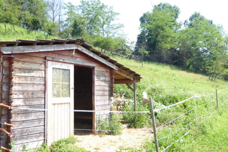 Vente maison / villa Bourgoin jallieu 289000€ - Photo 5