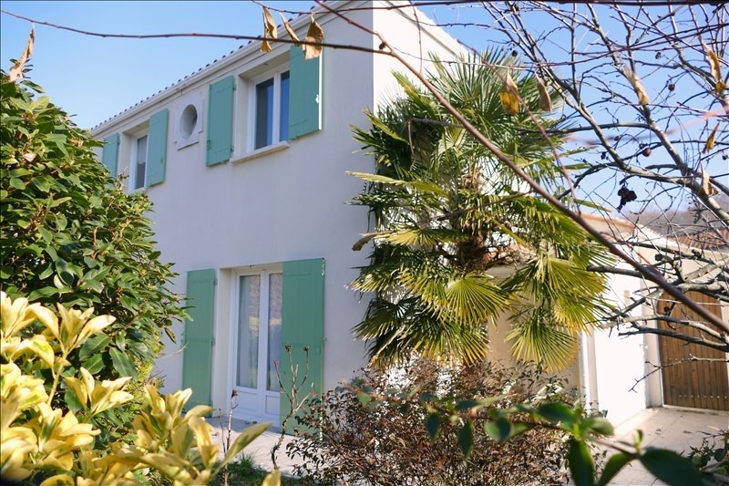 Vente de prestige maison / villa Royan 420 000€ - Photo 2