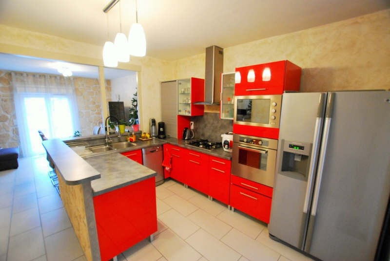 Vente maison / villa Argenteuil 289 000€ - Photo 3