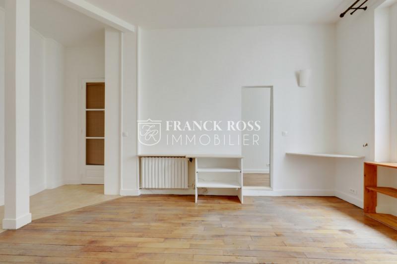 Alquiler  apartamento Paris 8ème 1300€ CC - Fotografía 5