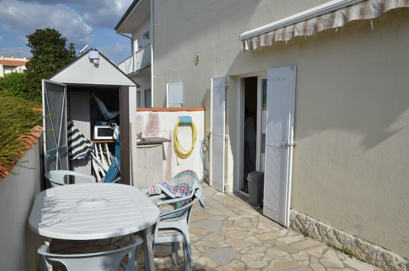 Vente appartement Royan 133 750€ - Photo 4