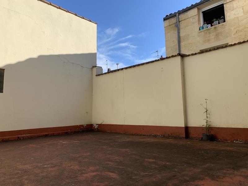Sale apartment Bordeaux 399000€ - Picture 3