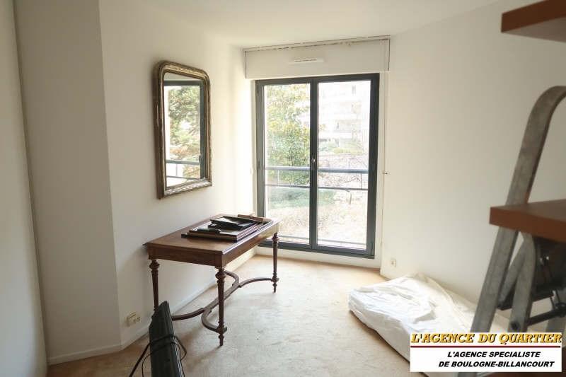 Revenda apartamento Boulogne billancourt 689000€ - Fotografia 4