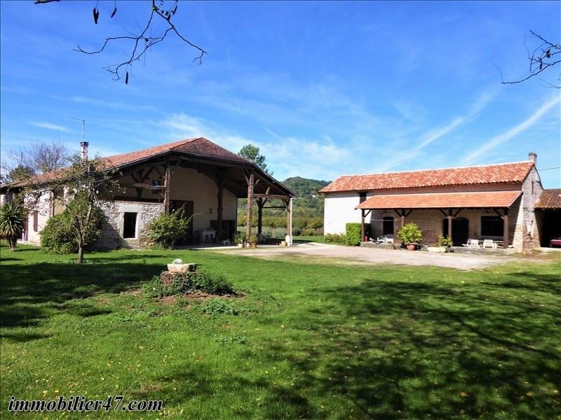 Vente maison / villa Castelmoron sur lot 449500€ - Photo 5