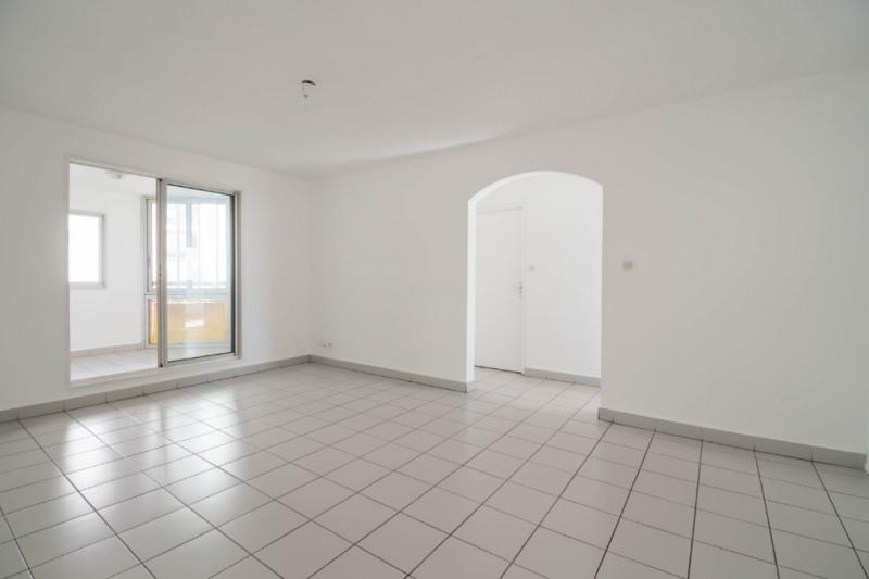 Rental apartment Saint denis 850€ CC - Picture 2