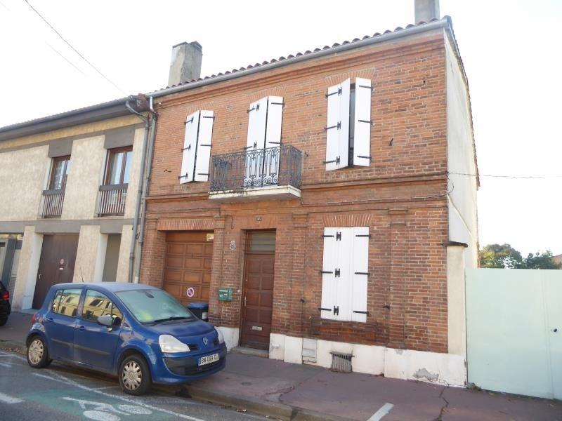 Sale house / villa Montauban 215000€ - Picture 1