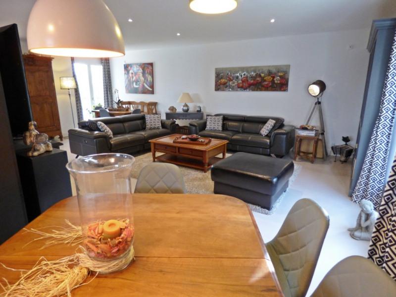 Vendita appartamento Viviers du lac 489000€ - Fotografia 4