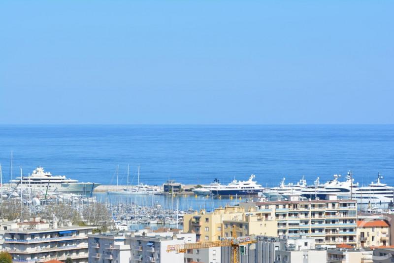 Vente appartement Antibes 399000€ - Photo 8