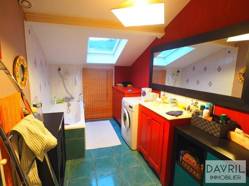 Vente maison / villa Chanteloup les vignes 339000€ - Photo 10