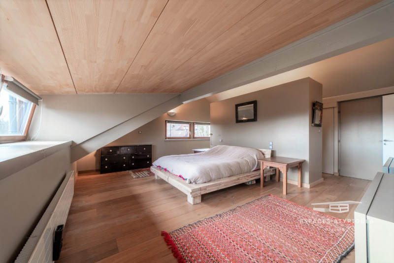 Vente de prestige maison / villa Crozet 895000€ - Photo 5