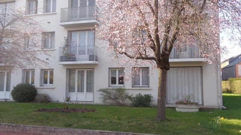 Rental apartment Rueil malmaison 690€ CC - Picture 1