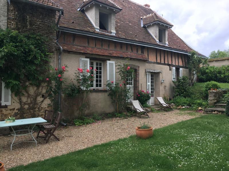 Venta  casa Rambouillet 609000€ - Fotografía 2