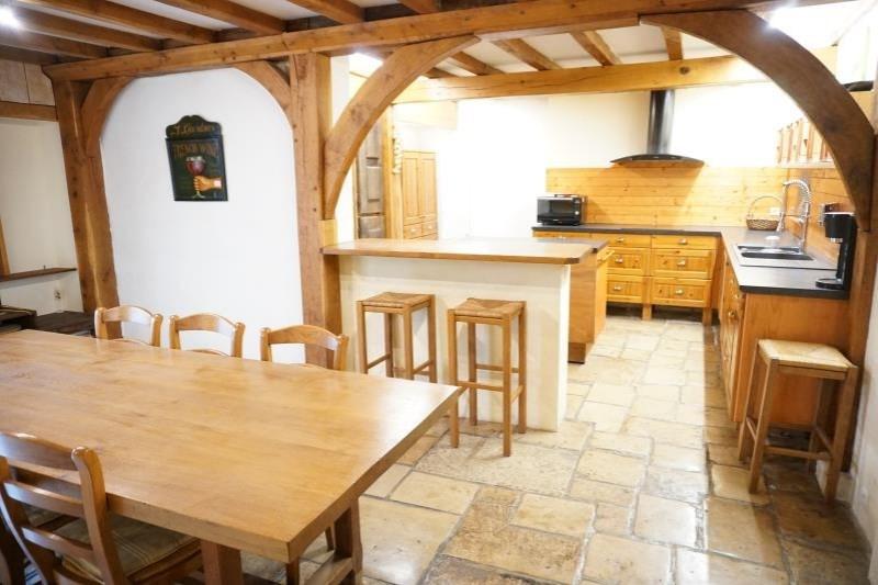 Vente maison / villa Creully 262000€ - Photo 4