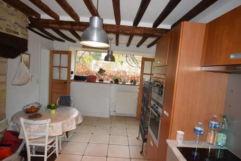 Sale house / villa Cerisy la foret 202900€ - Picture 5