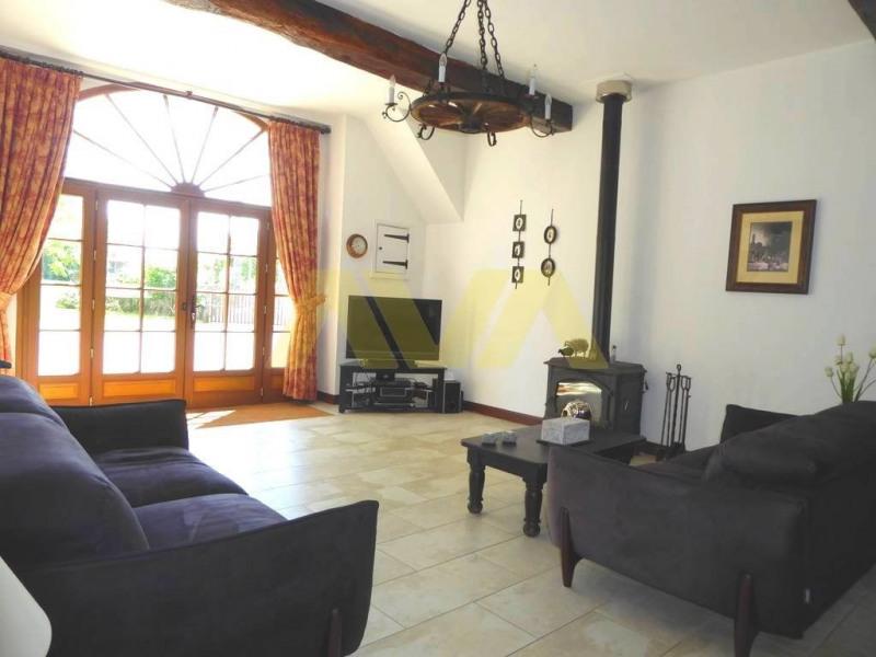 Verkoop  huis Sauveterre-de-béarn 449000€ - Foto 7