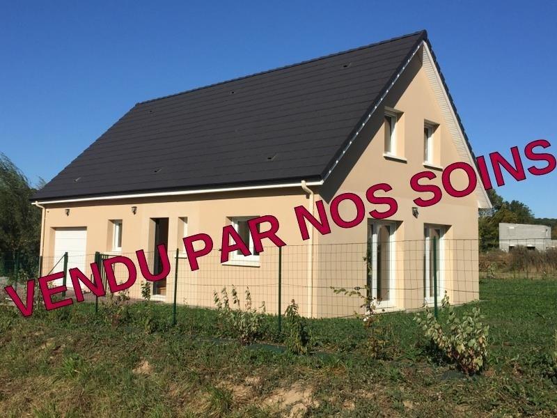 Sale house / villa Blonville sur mer 330000€ - Picture 1