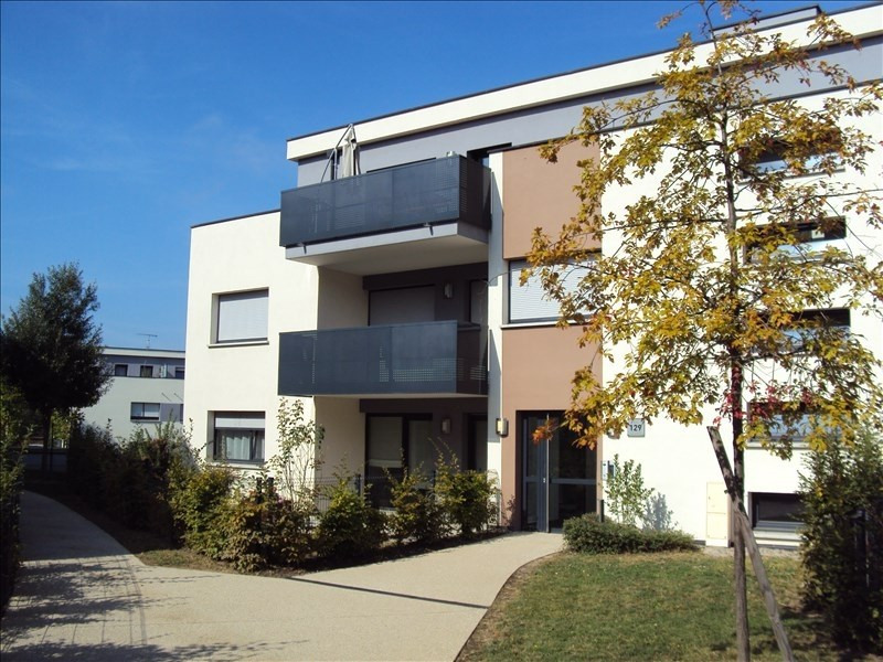 Sale apartment Riedisheim 203000€ - Picture 1