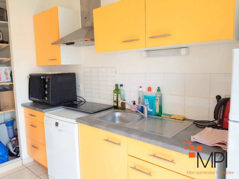 Location appartement Bruz 480€ CC - Photo 4