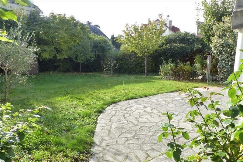 Vente maison / villa Villemomble 650000€ - Photo 3