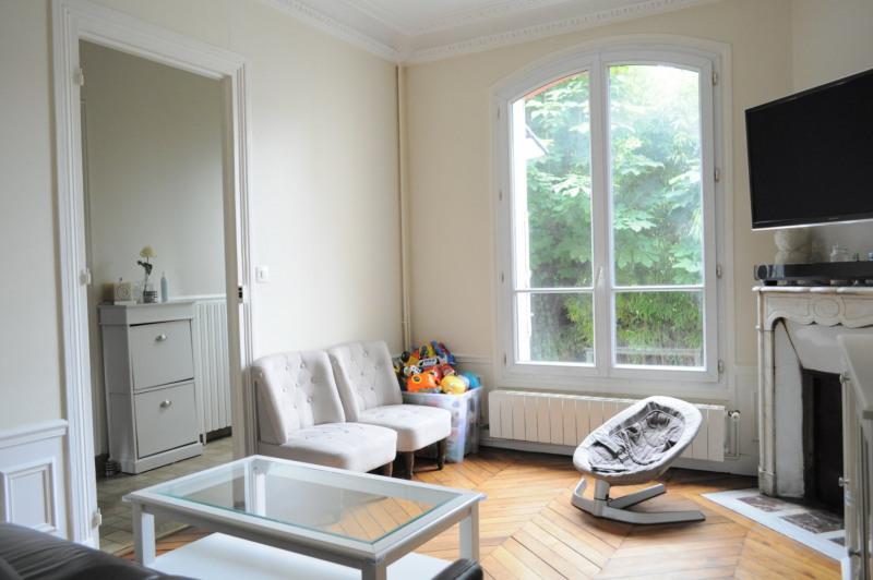 Vente maison / villa Villemomble 408000€ - Photo 4