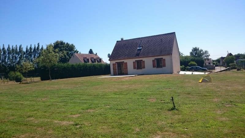 Vente maison / villa Gisors 215000€ - Photo 2