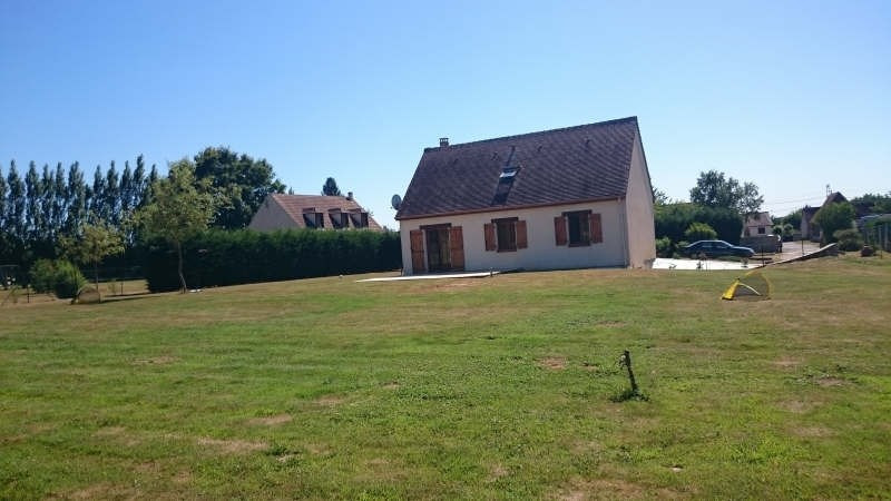 Sale house / villa Gisors 215000€ - Picture 2