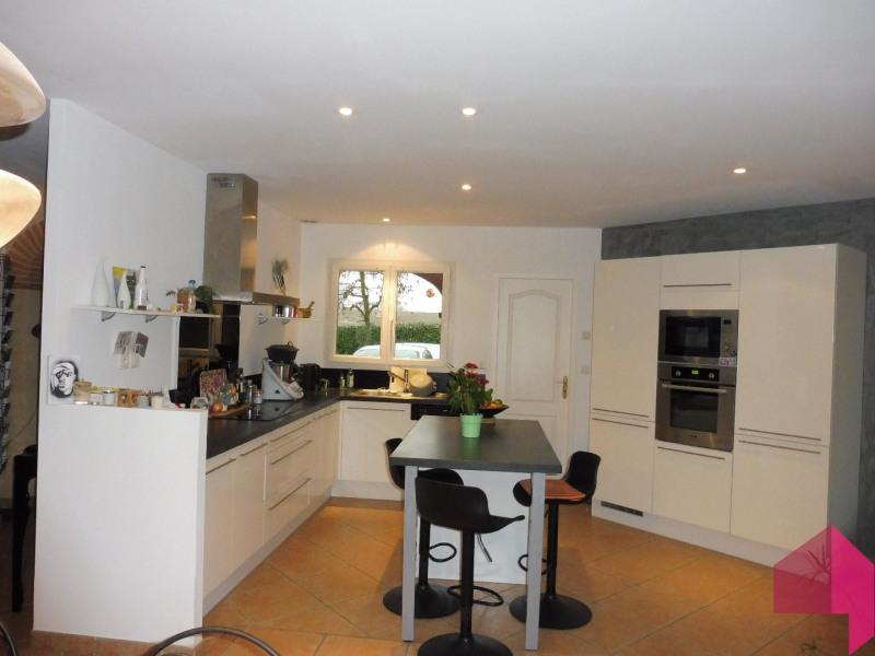 Vente maison / villa Baziege 388000€ - Photo 10