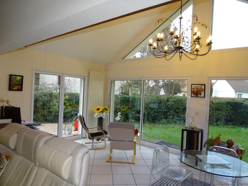 Vente maison / villa Bieville beuville 335000€ - Photo 4