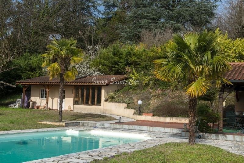 Vente maison / villa St cyr au mont d'or 1248000€ - Photo 3