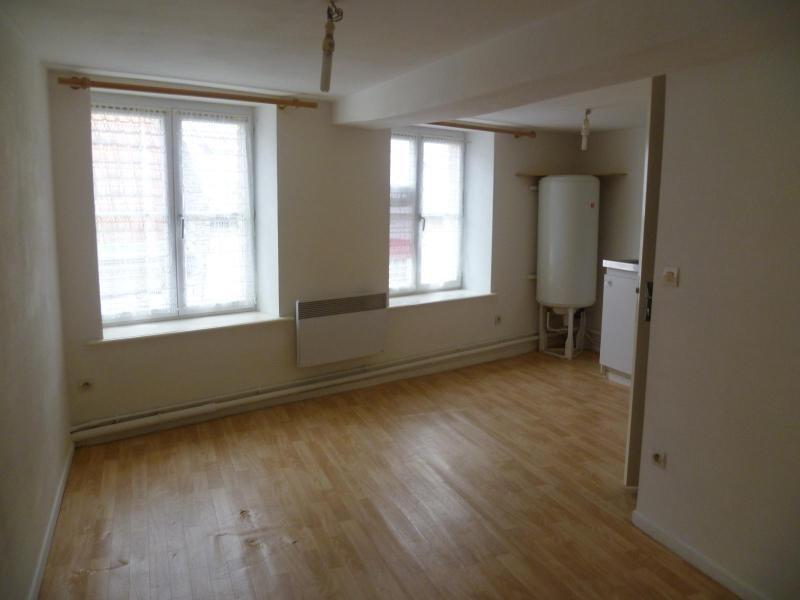 Location appartement Saint omer 305€ CC - Photo 1