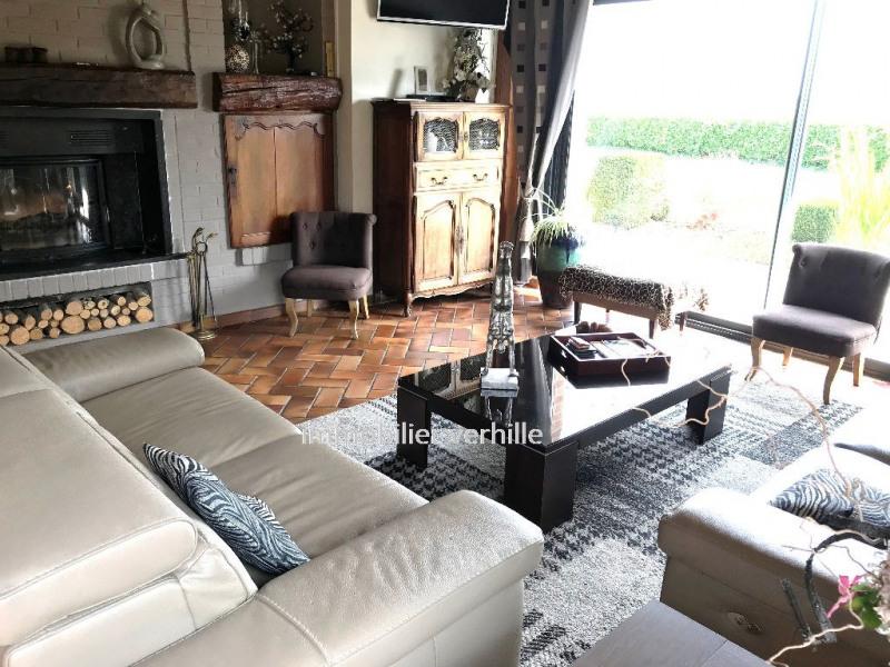 Deluxe sale house / villa Fromelles 690000€ - Picture 2