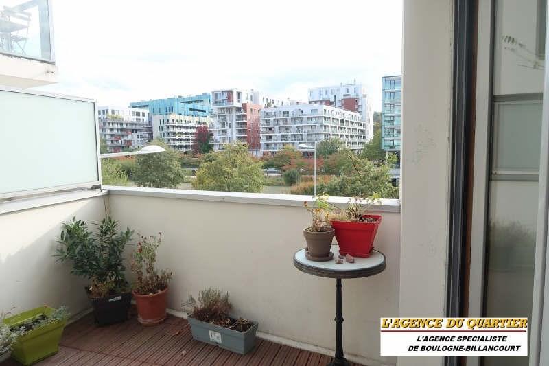 Revenda apartamento Boulogne billancourt 569000€ - Fotografia 3