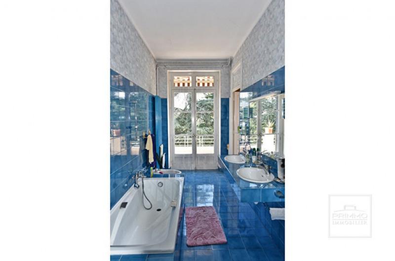 Vente de prestige maison / villa Saint cyr au mont d'or 1547000€ - Photo 12