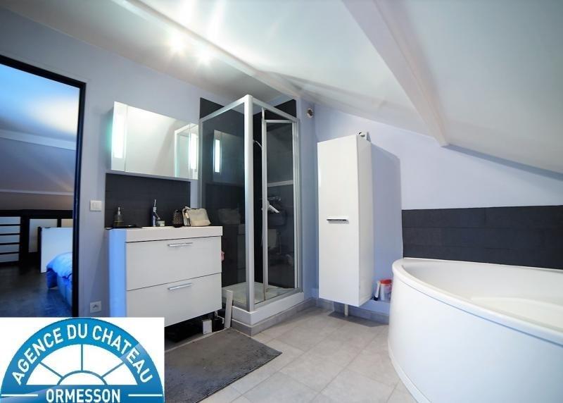 Vente maison / villa Ormesson sur marne 415000€ - Photo 1