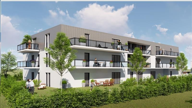 Deluxe sale apartment Pau 185 500€ - Picture 1