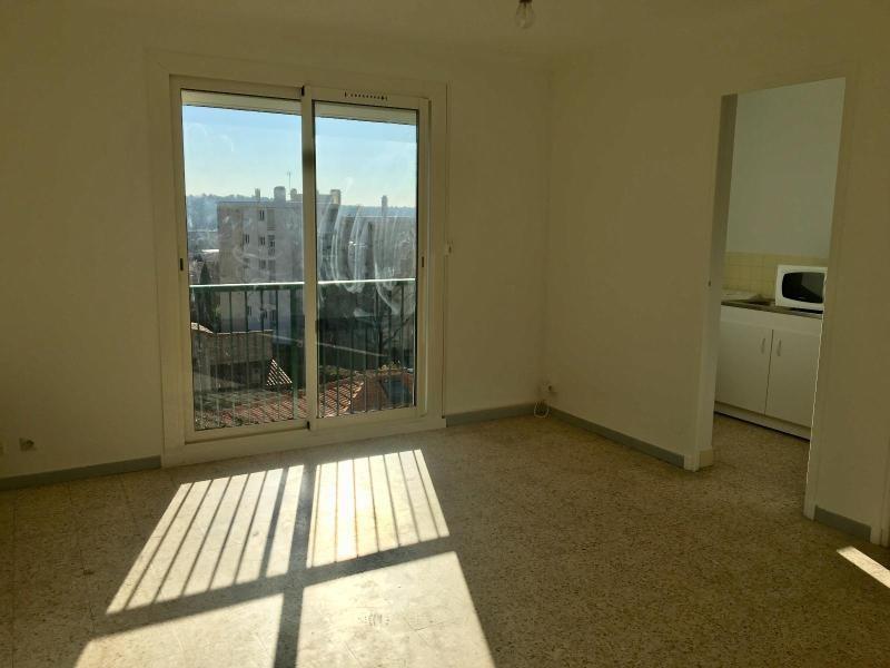 Location appartement Aix en provence 625€ CC - Photo 1