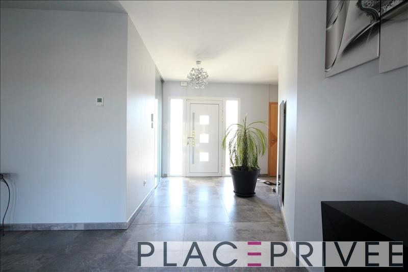 Sale house / villa Pulnoy 535 000€ - Picture 5