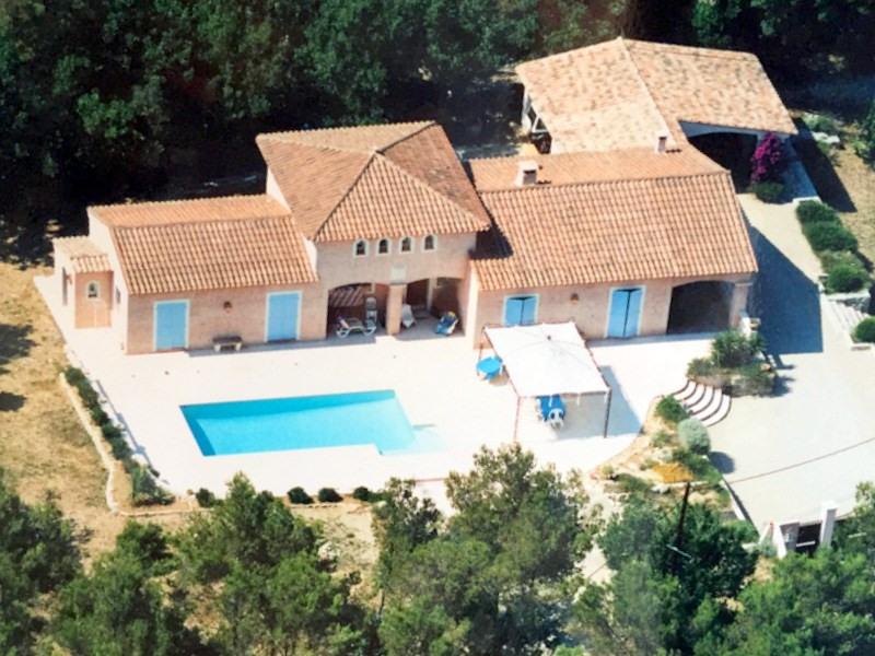 Verkauf von luxusobjekt haus Tourrettes 788000€ - Fotografie 3