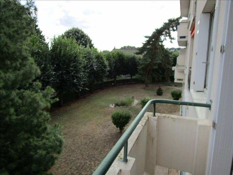 Vente appartement Le pecq 232100€ - Photo 1