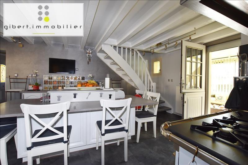 Sale house / villa Blavozy 374000€ - Picture 9