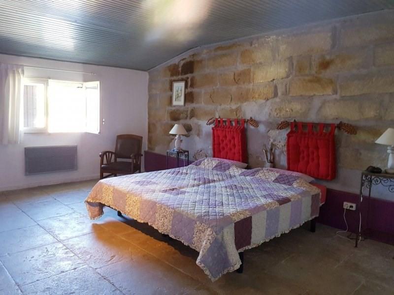 Rental house / villa Barbentane 700€ CC - Picture 12