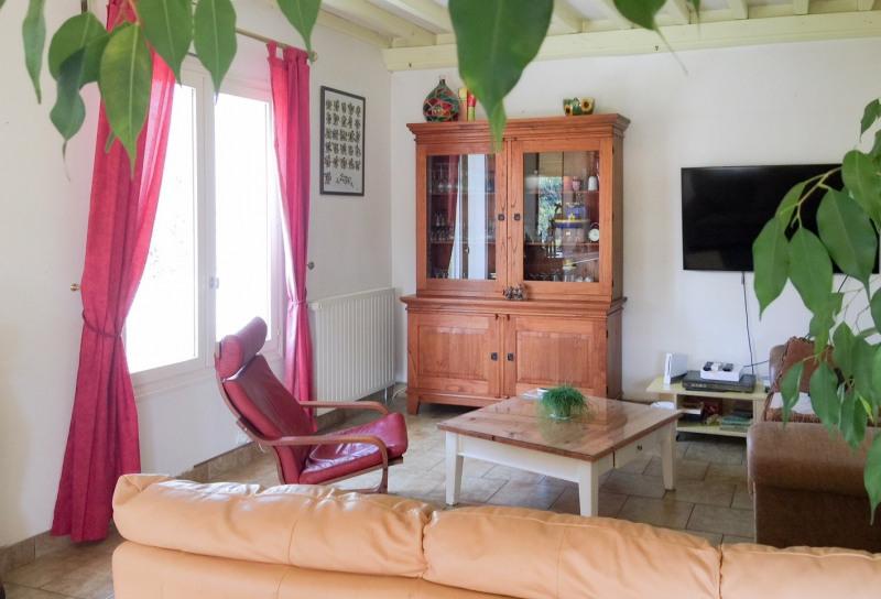 Sale house / villa Ver sur mer 349900€ - Picture 5