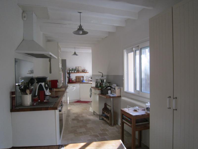 Revenda casa Montlhéry 449000€ - Fotografia 3