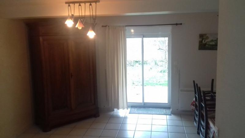 Rental apartment St martin le vieil 500€ CC - Picture 2